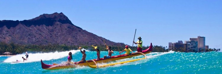 Oahu | Tailor made high-end holidays and honeymoons to Oahu, Hawaii